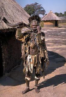 Sancara - Blog sull'Africa: Popoli d'Africa: Shona