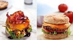 Her er hemmeligheten bak Døgnvill-burgeren