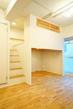 Loft Beds For Small Rooms, Small Room Design Bedroom, Bedroom Loft, Cute House, Windows, Interior, Furniture, Home Decor, Apartment Ideas
