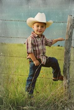 I want a little Southern Charm :) I'll take a baby boy any day!