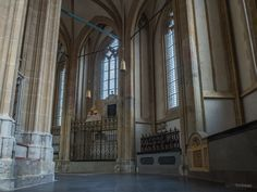 https://flic.kr/p/SD5i75 | Kooromgang, Bovenkerk Kampen