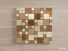 MSCES234802CW  ROSSO/CREMA/S.STEEL COMBO MOSAIC Mosaic Tiles, Wall Tiles, Mosaics, Sheet Sizes, Tile Floor, Stainless Steel, Mosaic Pieces, Room Tiles, Tile Flooring