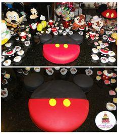 #mickeycake  #disneycake  #anaquefez