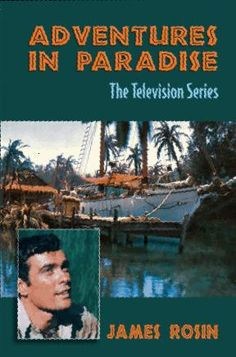 Adventures in Paradise (TV Series) (1959)
