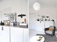 design attractor: August 2012