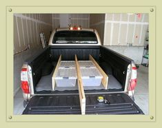 1000 Images About Truck Bed Storage On Pinterest Truck