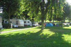 Camping Municipal de la Rivière - Bretagne