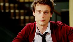 Matthew Gray Gubler: I'm not even sure why I find him so attractive, yet inexplicably I find him to be so.