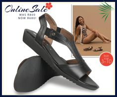 Froggie Shoes. We have a hot summer sale now on. Some of your favourite summer styles now at reduced prices. You don't want to miss, go to www.froggie.co.za