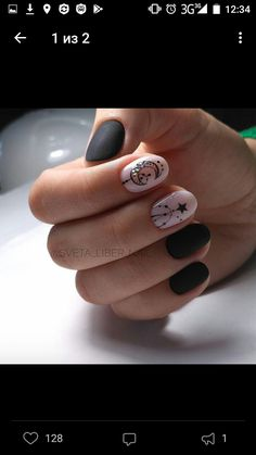 Winter Nails, Spring Nails, How To Do Nails, My Nails, Make Up Tricks, How To Make, Nail Designs Spring, Mani Pedi, Simple Nails