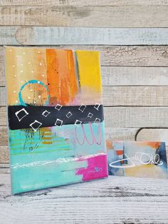Brilliant and colorful original art, The Meeting Place. by Jodi Ohl Do you have a place you like to go or showcase to friends when they are in town? I cherish those meeting places which make each community special in their own right. I hope we can go back to a time when we can travel to and from.The Meeting Place Bright and colorful original Small Abstract | Etsy by Jodi Ohl#abstract #abstractpainting #colorfulart #jodiohl #acrylic Meeting Place, Viera, Love Art, Painting Inspiration, Original Art, Abstract Art, Arts And Crafts, Artsy, Community