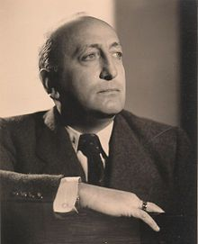 Karl Ritter (7 November 1888 – 7 April 1977) was a German film producer and director responsible for many Nazi propaganda films. He had previously been one of the first German military pilots. He spent most of his later life in Argentina.After the Nazis came to power, he moved from head of production at Reichsliga-Film in Munich to become a company director and chief of production at Universum Film AG (UFA)