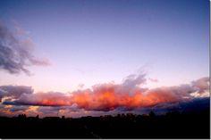 Sunset - Cronulla Beach, Australia