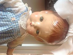 Patsy Ann- I have this doll!