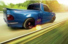 Trucks Only, Suv Trucks, Jeep Truck, Lifted Trucks, Ford Lighting, Svt Lightning, Ford Svt, Chevrolet Ss, Custom Trucks