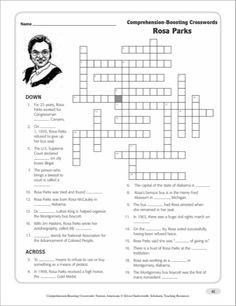 rosa parks word search happy rosa parks day  rosa parks biography essay basic tips to write a perfect