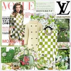 """""""Louis Vuitton Spring"""" by glitterbaby77 on Polyvore"""