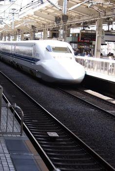 Trenes del mundo... Trenes de alta velocidad..