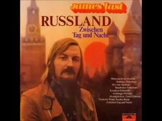 James Last -  Russian Melodies - YouTube // James Last (born Hans Last; 17 April 1929 – 9 June 2015), also known as Hansi, was a German composer and big band leader of the James Last Orchestra.