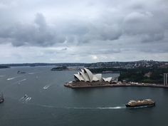 i was really happy that i came back here! but it was cloudy as well as last time lol  #sydney #sydneyharbourbridge #operahouse #australia #again #nottoday #happy #good #goodtimes #goodday #goodmemories #goodfamily #trip #bymyself #l4l #f4f by ms__04 http://ift.tt/1NRMbNv