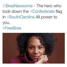 manolialive:  #FreeBree #BlackGirlMagic