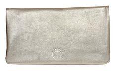 Edinburgh Bag - Platinum