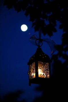 moon and candlelight Beautiful Nature Wallpaper, Beautiful Moon, Candle Lamp, Candle Lanterns, Candles, Creative Photography, Nature Photography, Photography Aesthetic, Moonlight Photography