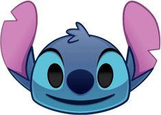 Stitch is an emoji in Disney Emoji Blitz. Clears emojis with a circular slurp! Cute Disney Drawings, Lilo And Stitch, Disney Stitch, Disney Tsum Tsum, Cute Doodles, Gold Box, Level Up, Princesas Disney, Disney Art