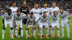 Real Madrid tops Forbes' list of world's most valuable sports team - Solar Sports Desk