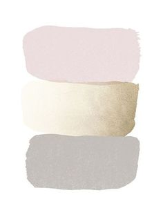 grey pink gold colour swatch - Google Search
