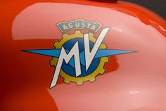 Vintage MV Agusta