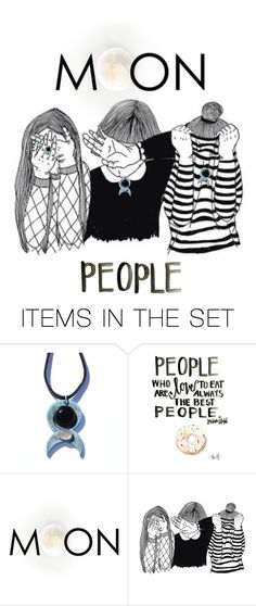 """Be like..."" by ickjewelry ❤ liked on Polyvore featuring art"