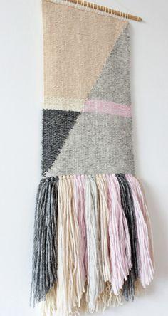 VENTE 20 % de réduction tissée tenture Tissé par weavingmystory