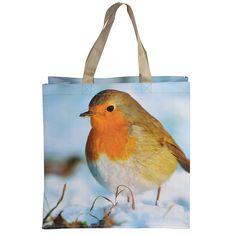 Vörösbegy bevásárló táska 4240272cfe