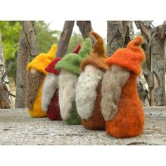 https://www.google.com/search?q=needle felted gnome pattern