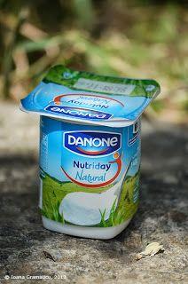 am pornit pe drumul laptelui la Danone   http://citesteviseazatraieste.blogspot.ro/2013/05/am-pornit-pe-drumul-laptelui-la-danone.html
