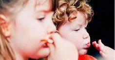 osCurve Brasil : Como acabar com as manhas de crianças na hora das ...