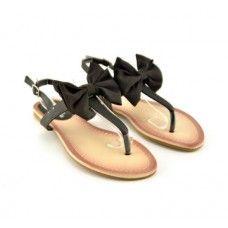 Sandale Fruty Negre