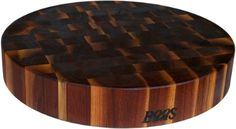 This John Boos Walnut Chopping Block makes a beautiful gift. Newly weds, new home owners, or home chefs would certainly celebrate the addition of this finely crafted piece to their kitchen. http://www.katom.com/416-WALCCB183R.html