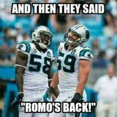 Thanksgiving Day : Panthers vs Cowboys Panthers Game, Carolina Panthers Football, Panther Football, Panthers Vs, Carolina Pathers, Carolina Pride, Football Memes, Football Season, Football Players