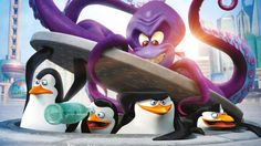 Die Pinguine aus Madagascar Review. #PinguineausMadagascar #Madagascar #Review #Filmkritik