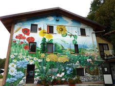 Porta Del Sole by Damanhur, Federation of Communities, via Flickr