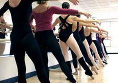 Adult Ballet for Beginners