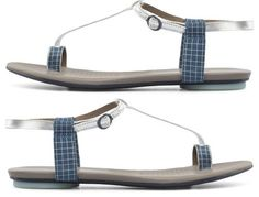 Holiday sandals?