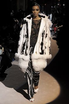 Tom Ford Fall Winter Ready To Wear 2013 London