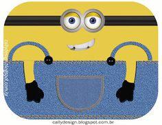 Agosto 2015 - CALLY'S DESIGN-Kits Personalizados Gratuitos