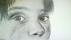 "Saatchi Online Artist: Ioulia Gewrgakopoulou; Pencil 2013 Drawing ""My Story"""