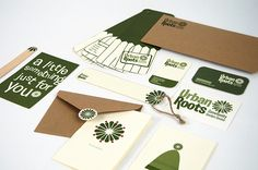 Urban Roots System on Behance