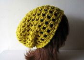 Slacker Beanie in Citron Yellow  $25.00 Very cute and in other colors