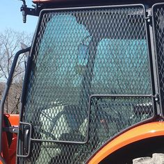71 Best Kubota Tractor Accessories - Cabs, Canopies & More